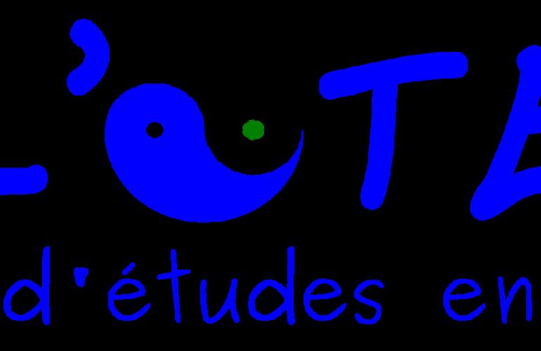 CYCL'O TERRE bureau d'étude environnement logo bleu