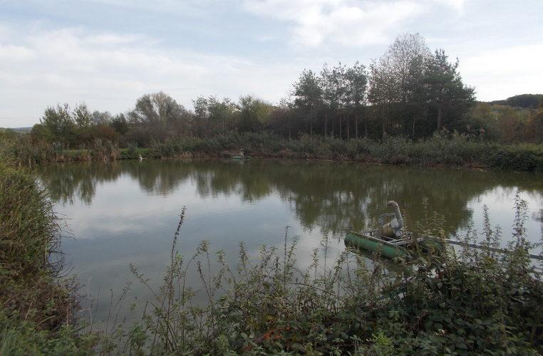 CYCL'O TERRE bureau d'etudes environnement démarrage AMO SDA Herbitzheim