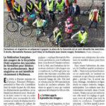 CYCL O TERRE bureau d etudes environnement article formation initiateur mobilite velo